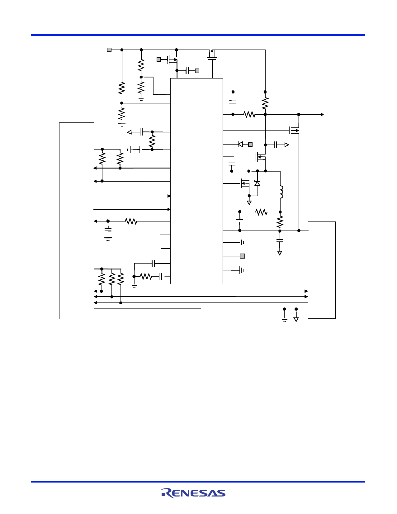 Isl6255 datasheet | renesas datasheetspdf. Com.